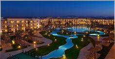 Hotel_Jaz_Bluemarine_Resort_Hurghada - Egypt