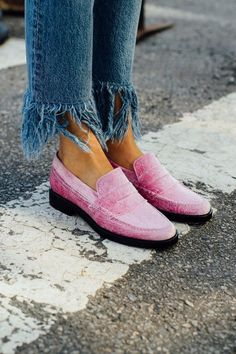 Man Repeller's Leandra Medine Wants to Upgrade Your Shoe Collection