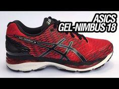 Asics Gel Nimbus 18 - Tênis Certo