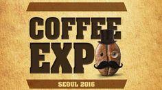 Brasil é o país convidado da Coffee Expo Seoul 2016