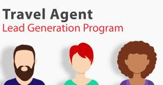 Looking for travel leads? We've done the work for you! Download our FREE list of lead generation programs, costs, program details, and questions to ask. Travel Agent Career, Kickboxing Classes, Cruise Planners, Trade Association, Online Dating Profile, What If Questions, Travel Organization, The Marketing