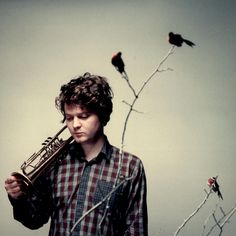 Beirut. Real music for who interested in different kinds of music.