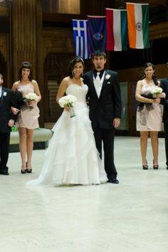 #bridalparty #fall2012