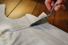 Details like interlining, lining, facing and interfacing can be overlooked in the construction process, but they make a huge difference in your garment. If you've ever been confused as to what to use when, or how to address a particular construction challenge, read on to learn how to use interlining, lining, facing and interfacing.
