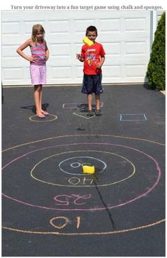 Fun Summer Activities Kids Can Do For Under 10 - Gallery