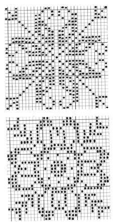 Biscornu Cross Stitch, Cross Stitch Tree, Cross Stitch Borders, Cross Stitch Charts, Cross Stitch Designs, Cross Stitching, Cross Stitch Embroidery, Cross Stitch Patterns, Crochet Girls Dress Pattern