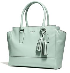 Designer Satchel, Carryall, and Shopper Bags from Coach
