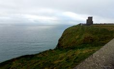 #Irland Cliffs of Mo