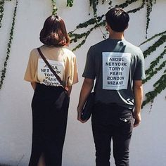 Fashion women men Summer Casual t shirt letter print harajuku tees plus size couple tops camisa