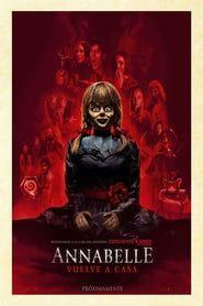 Annabelle 3 Viene A Casa Home Pelicula Ver Peliculas Online Peliculas