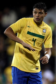 Thiago Silva Photos: Brazil v Ghana - International Friendly