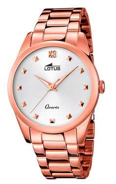 Reloj Lotus mujer 18144/1