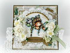 Claudia_Rosa_Violin angel
