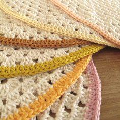Crochet : Tous les messages sur Crochet - Petite Pimprenelle