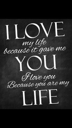 Love u baby