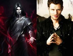 Joseph Morgan as Hades I know his a little bit skinny but have you seen at least one episode of The Originals?