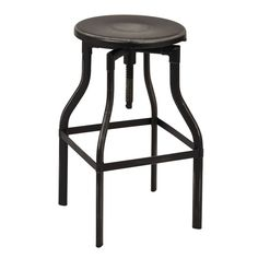 You'll love the Eastvale Adjustable Height Swivel Bar Stool at Wayfair - Great Deals on all Furniture products with Free Shipping on most stuff, even the big stuff.