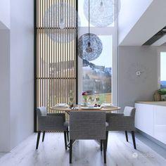 Dining room, Design: Tolicci, Tomáš Belica, Ing. (more: https://www.facebook.com/toliccilivingstyle)