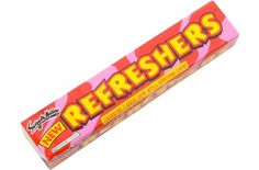 Swizzels Lemon, Strawberry Refresher OR Drumstick Chews Stick Pack RETRO SWEETS