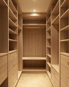 trendy bedroom wardrobe design layout walk in Wardrobe Design, Wardrobe Design Bedroom, Trendy Bedroom, Master Bedroom Closet, Closet Decor, Bedroom Closet Design, Organization Bedroom, Closet Remodel, Closet Layout