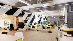 Huckletree Shoreditch | Offices, Startups + Innovation