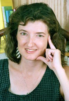 Barbara Kingsolver, born April 18th.