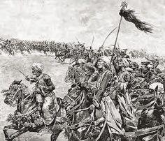The Somali Ajuran Empire