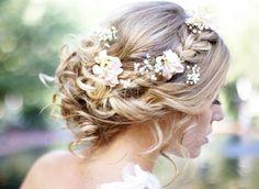 21 Incredibly Beautiful Wedding Hairstyles