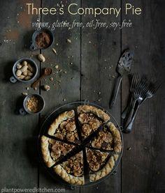 Three's Company Pie!