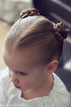 Peinados para niña                                                                                                                                                     Más