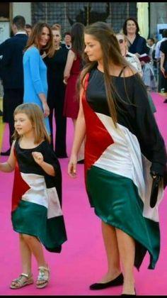 #WE #LOVE #PALESTINE