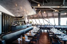 Gallery | Madison Restaurant | D&D London