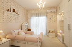 detalhe em madeira branca parede quarto - Pesquisa Google