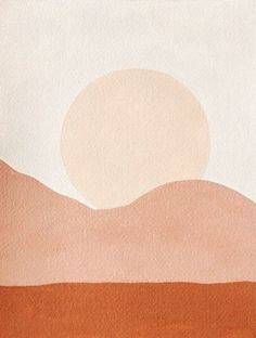 Home Decor Contemporary Sun print.Home Decor Contemporary Sun print Photo Wall Collage, Aesthetic Wallpapers, Diy Art, Art Inspo, Watercolor Art, Modern Art, Illustration Art, Vector Illustrations, Art Projects