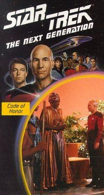 """Star Trek: The Next Generation"" Season 1, Episode 3"