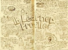 Excellent site with recommended books which reflect each of the learner profiles.