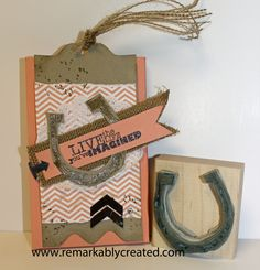stampin' up! #undefined carve your own stamps!