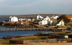 Falkland Islands, Goose Green