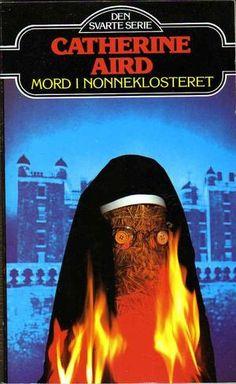 """""""Mord i nonneklosteret"""" av Catherine Aird"""