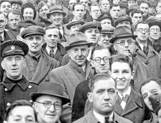 Spectators at Bramall Lane watching Sheffield United #sheffieldunited