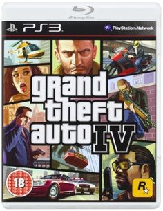 PS3 Grand Theft Auto IV Platinum Edition by GAT ** You can get additional details at the image link. Note:It is Affiliate Link to Amazon.