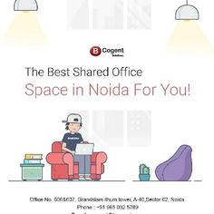 The best shared office space in Noida for you!......................  #Bcogent #sharedofficespace #officespace #coworking #WorkSpace #sharedspace #smallbusinesses #workplacelove #homeoffice #remoteoffice #remotework #work #startupnoida #startupspace #coworker #coworkinglife #coworkingspaceindia #coworkingoffice #Amenities #iThumTower