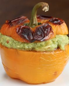 Turkey Taco-Stuffed Bell Peppers | These Turkey Taco-Stuffed Bell Peppers Will Change How You Do Taco Tuesday