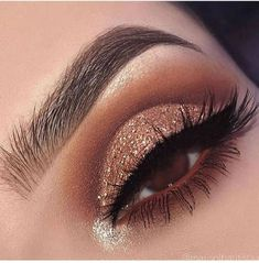 glam makeup looks Smokey Eyes Makeup Look Ideas Cute Makeup Looks, Makeup Eye Looks, Wedding Makeup Looks, Makeup Looks For Prom, Prom Makeup For Brown Eyes, Cute Eye Makeup, Halo Eye Makeup, Makeup Looks For Brown Eyes, Smokey Eye Makeup Look
