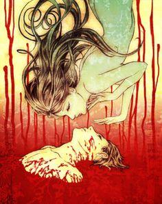 Blood lust by zelkats