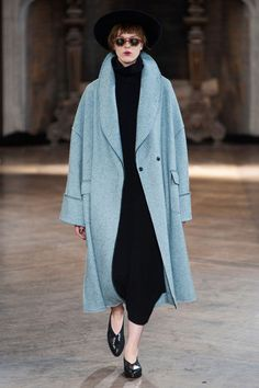 FALL 2014 RTW CREATURES OF COMFORT COLLECTION
