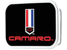 Classic Camaro Badge Belt Buckle