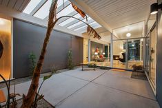 Real Estate Roundup: 10 Midcentury Modern Eichlers For Sale - Dwell