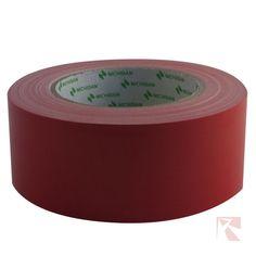 Ducktape rood