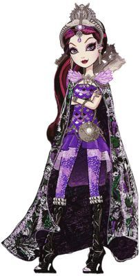 raven queen ever after high - Google Search